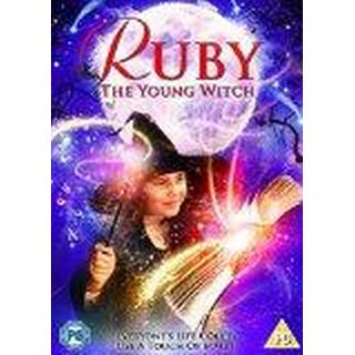 Ruby Strangelove The Young Witch [DVD]